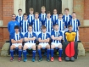HOCKEY Boys-U18A 2017/18