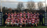 RUGBY UNION5th XV2019/20