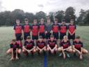 FOOTBALLBoys-U16A2019/20