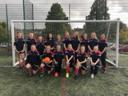 FOOTBALLGirls-U14A2019/20
