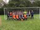 FOOTBALL1st XI2019/20