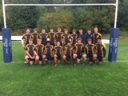 RUGBY UNION 1st XV 2018/19