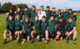 RUGBY UNION Boys-U15A 2019/20