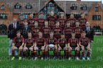 RUGBY UNION 2nd XV 2017/18