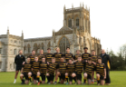 RUGBY UNION Boys-1st XV 2017/18