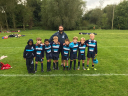 RUGBY UNION Boys-U9A 2017/18