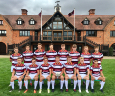 RUGBY UNION1st XV2018/19