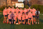 RUGBY UNION Senior Colts A 2018/19