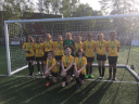 FOOTBALL Girls-U13A 2018/19