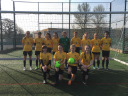 FOOTBALL Girls-U14A 2018/19
