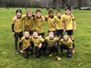 RUGBY UNION Boys-U10A 2018/19
