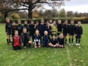 RUGBY UNION Boys-U8A 2018/19