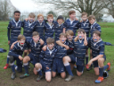 RUGBY UNION Boys-U13A 2019/20