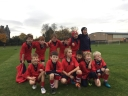 RUGBY UNION Boys-U11B 2017/18