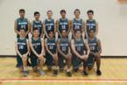 BASKETBALLBoys-U18A2017/18