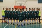 FOOTBALL1st XI2017/18