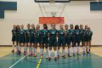 FOOTBALL1st XI Girls2017/18