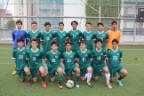 FOOTBALLBoys-U16A2017/18