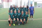 FOOTBALLGirls-U14A2017/18