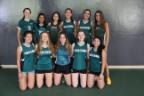 TOUCHGirls-U18 Green2017/18