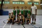 BASKETBALL Basketball Boys 11U 2018/19