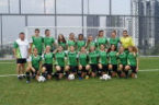 FOOTBALL Football Girls 19U 2018/19