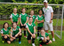 FOOTBALL Football Girls 9U 2018/19