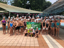 SWIMMING High School Dolphins 2018/19