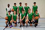 BASKETBALL Basketball Boys 16U 2018/19