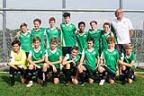 FOOTBALLFootball Boys 14U2018/19