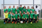FOOTBALL Football Girls 14U 2018/19