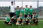 FOOTBALLFootball Boys 10U2018/19
