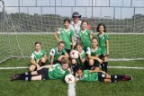 FOOTBALL Football Girls 10U 2018/19