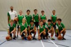 BASKETBALL Basketball Boys 12U 2018/19