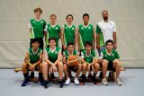 BASKETBALL Basketball Boys 14U 2018/19
