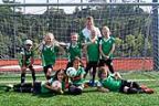 FOOTBALL Football Girls 8U 2018/19