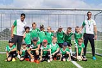 FOOTBALL Football Boys 8U (Green) 2018/19