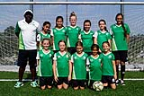 FOOTBALL Football Girls 12U 2018/19