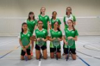BADMINTON Badminton Girls 19U 2018/19