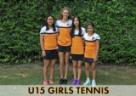 TENNISU15 Girls2020/21