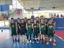 BASKETBALLVarsity Basketball Boys2020/21