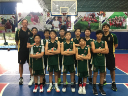 BASKETBALL Boys-U13 Gold 2020/21