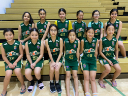 BASKETBALL Girls-U13 Gold 2020/21
