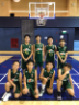 BASKETBALL Boys-U11 Gold 2020/21