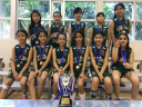 BASKETBALL Girls-U11 Gold 2020/21