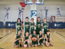 BASKETBALL Girls-U11 Green 2020/21