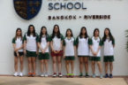 BADMINTON Varsity Girls 2020/21