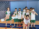BADMINTONJV Boys Badminton2020/21