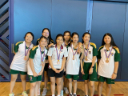 BADMINTON JV Girls Badminton 2020/21