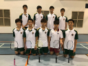 BADMINTON Boys-U15A 2020/21